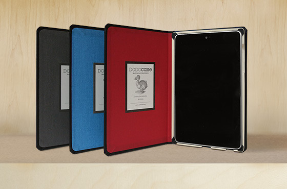 dodocase for nexus 7