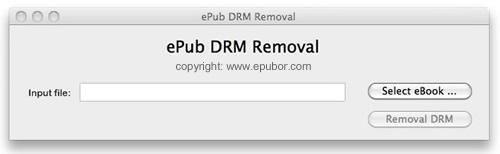 ABC ePub Drm Removal