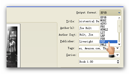 online epub to pdf converter free