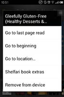 delete from kindle android