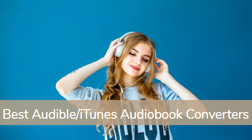 best audiobook converters