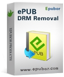 ePUB DRM Removal for Mac