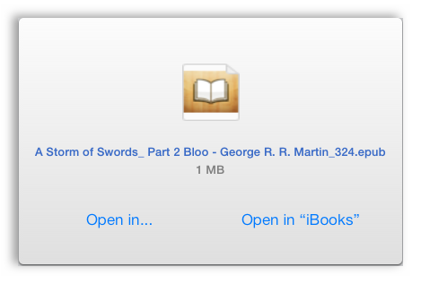 how-to-open-ibooks