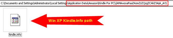 Kindle.info