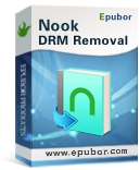 Nook DRM Removal