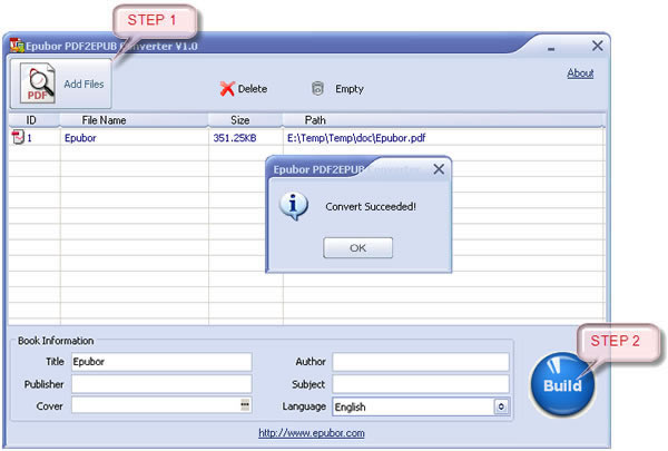 epubor PDF2EPUB converter - WavePad - NCH Software User Community