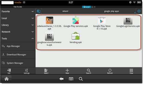 How to install Google Play on Kindle Fire (2019 Updated)