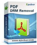 PDF DRM Removal