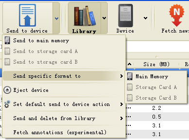 convert book to pdf from calibre