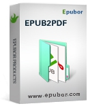Mac EPUB to PDF