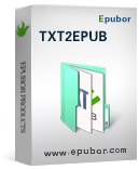 TXT2EPUB Converter for Mac