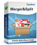 PDF Merger & PDF Splitter