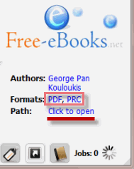 convert kindle to pdf - successuful
