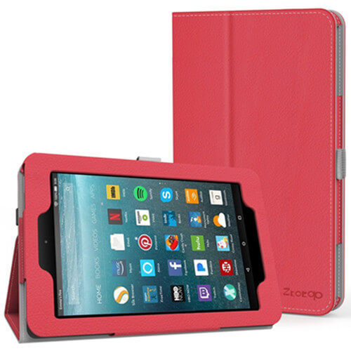 Best Cases For Fire 7/ Fire HD 8/10 Tablet