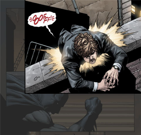 read comics on kindle fire-Tap to zoom in