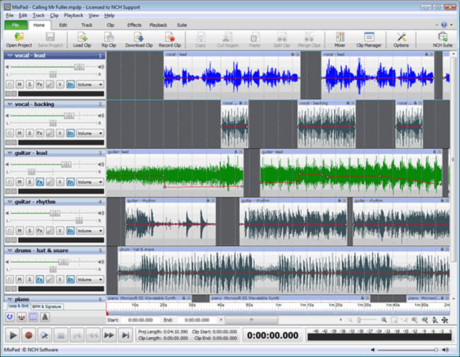 mp3 cutter and joiner software free download with crack