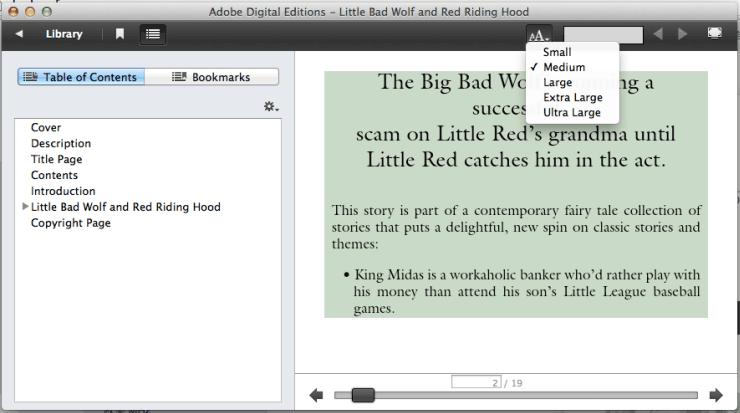 adobe digital editions for mac