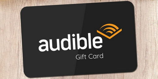 gift audible book