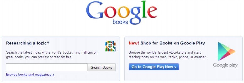 download books from google books
