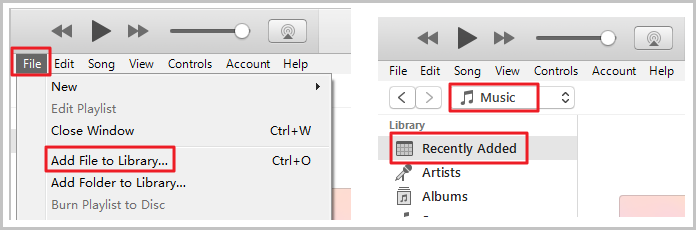 How to Convert MP3 to Audiobook in iTunes