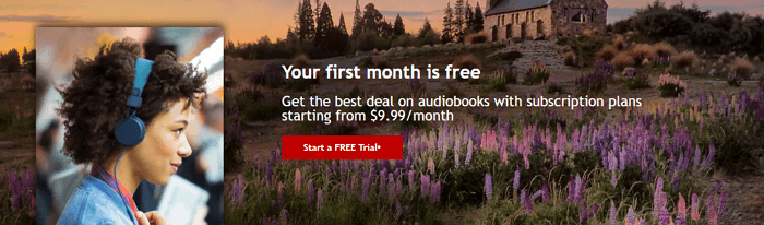Kobo subscription service