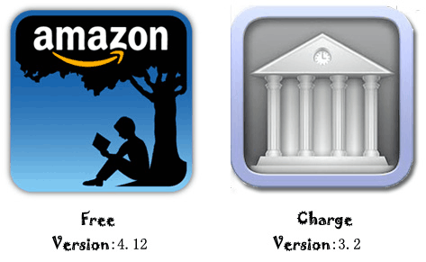 how to  ebook to kindle app for ipad