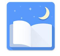 android eReader app-MoonReader
