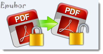 Remove Password Protection from PDF