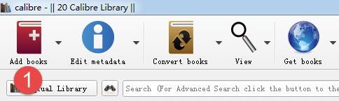 add book to calibre