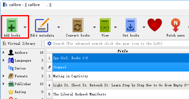The Official Guide To Converting Kindle To Pdf 3 Methods