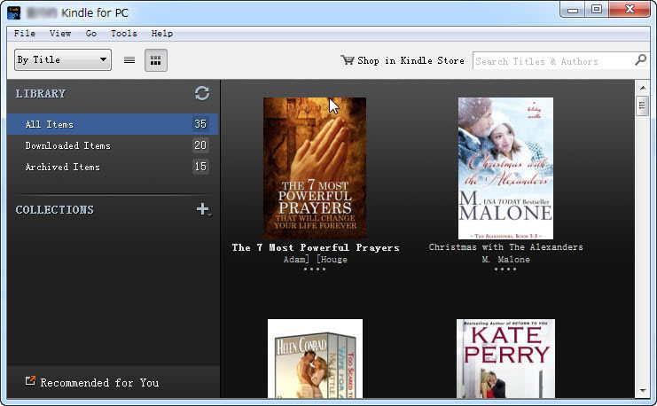 How to Add ePub Books to Kindle