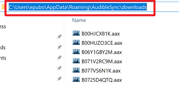 audiblesync downloads