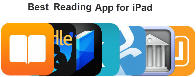 Best app to read books on ipad for Best app for home buying