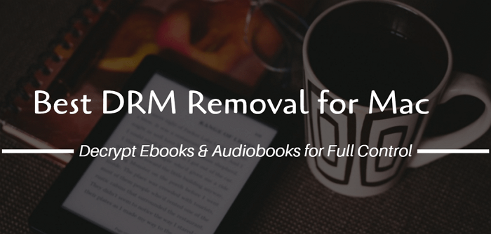 best DRM Removal for Mac