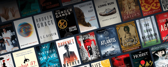 30 Best Kindle Unlimited Books of 2019
