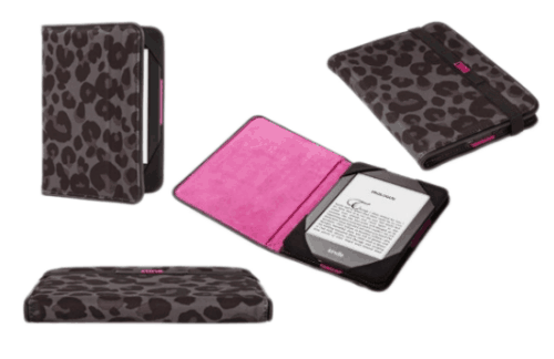 The Most Slim Kindle Paperwhite Cases