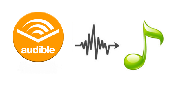 convert audible aa to mp3 1