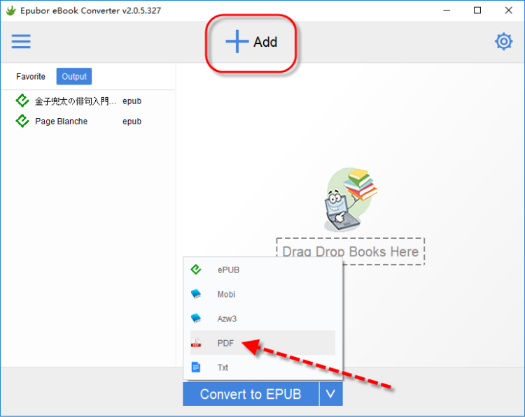 How to Convert iBook to PDF for Better Reading
