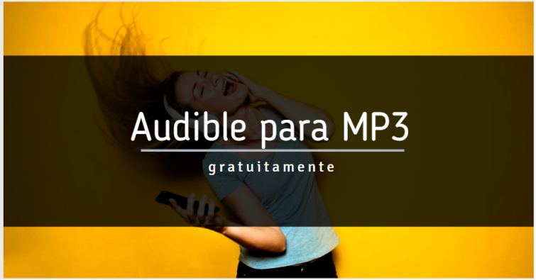 convert audible to mp3 successfully