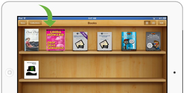 read cover changed epub books
