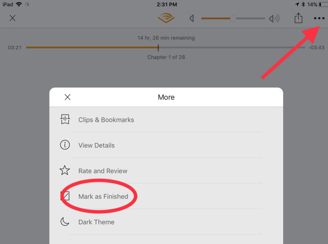 5 Ways to Delete Audible Books Quickly