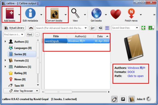 epub to word converter free download