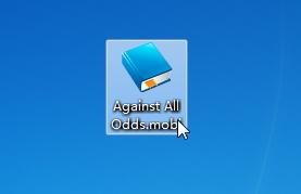 double click mobi ebook