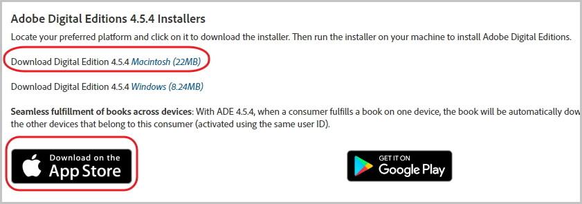 adobe digital editions for mac - CNET Download - Free