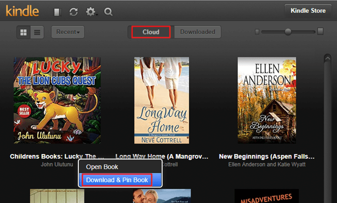 How to Remove Kindle DRM on Mac