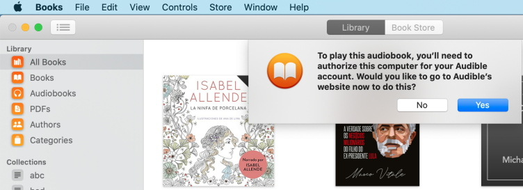 download audible books to catalina
