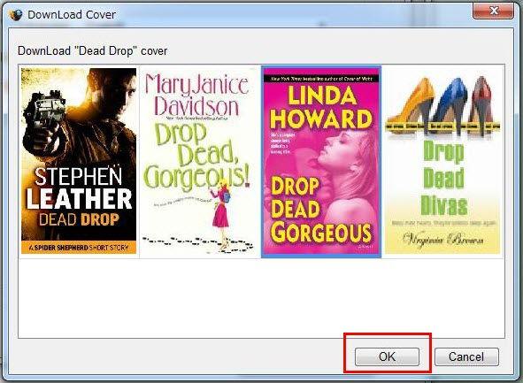 download default cover