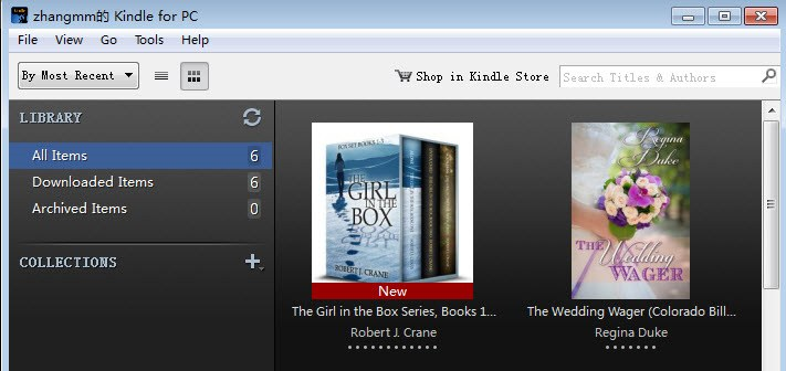How to Transfer Kindle Books to iBooks