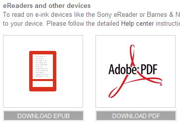 can you down load kindle books to pc