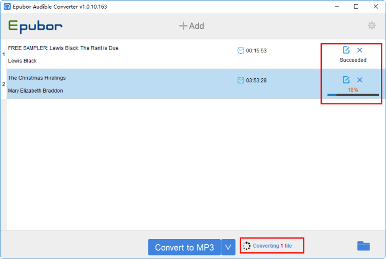 Ultimate Ways to Convert AAX to MP3 (FAQ)